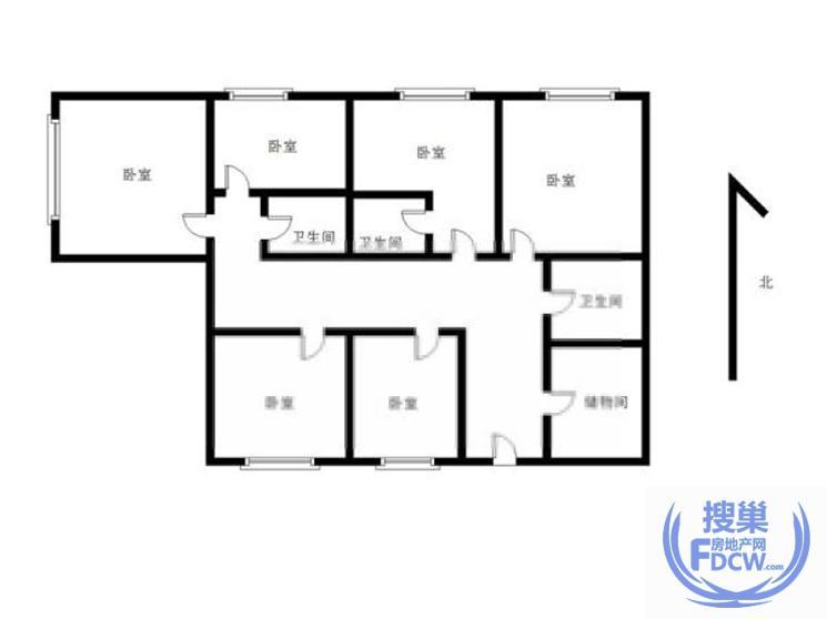 [出售]冠亚爱家※洛江冠亚爱家 134平自住装修大3房 仅售150万 看房
