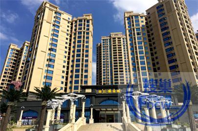 泉州天沐温泉旅游度假区