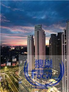 城东华大泰禾广场